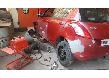 Yogi Auto Care