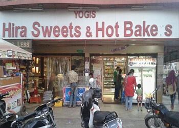 Yogis Hira Sweets & Hot Bakers
