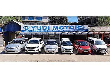 Yudi Motors
