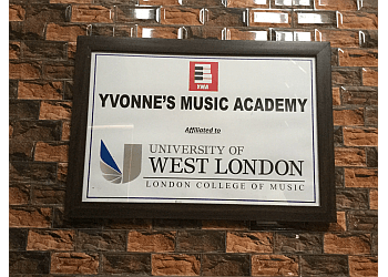 Yvonnes Music Academy