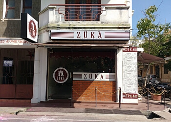 ZUKA Cake and Dessert Shop