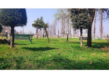 Zabarwan Park
