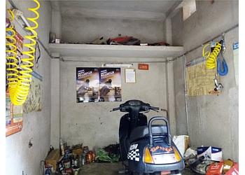 Zahid Motorcycle Repair Shop
