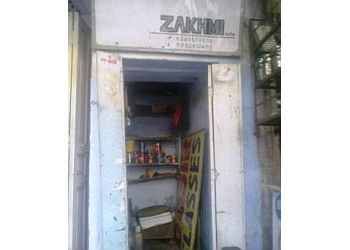 ZAKHMI PAINTER