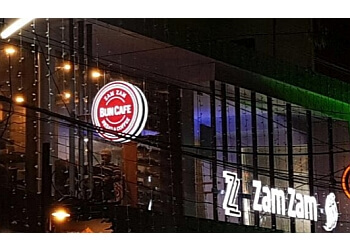 Zam Zam Bun Cafe