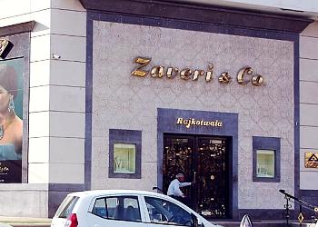 Zaveri & Co. Pvt. Ltd.