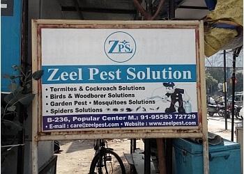 Zeel Pest Solution