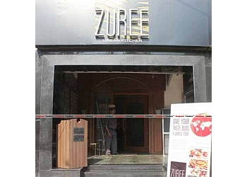 Zuree Urban Kitchen