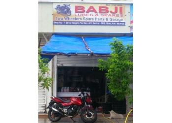 Babji Motors