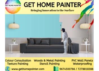 gethomepainter.com - PVC Wall Paneling