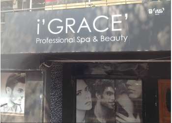 iGRACE Professional Spa & Beauty Parlour