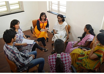 iThrive Counselling