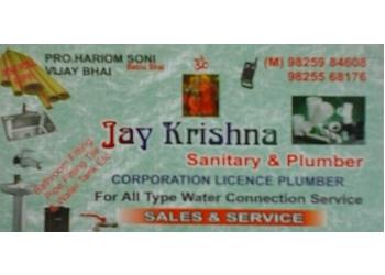 jay krishna sanitary & plumber