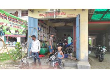 kalim motorcycle automobile workshop