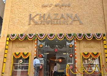 khazana jewellery pvt ltd.