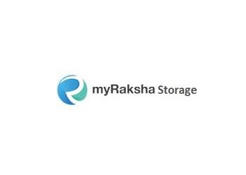myRaksha Storage